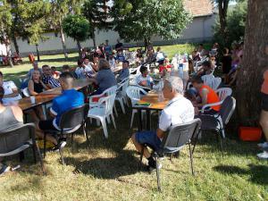 Évértékelő szülői értekezlet 2017